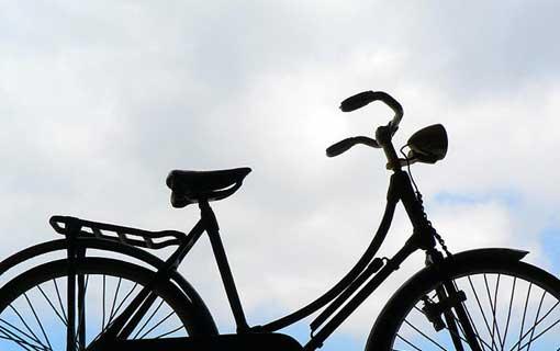 Ayo Bersepeda dengan Sepeda yang Cocok